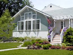 5 Great Ways to Improve Curb Appeal For Your Home