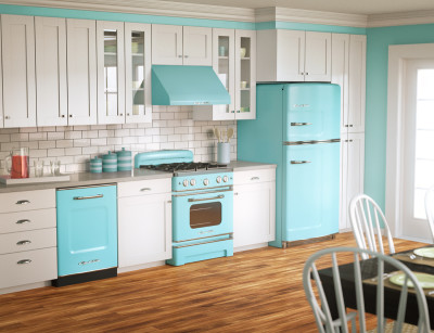 retro-blue-kitchen