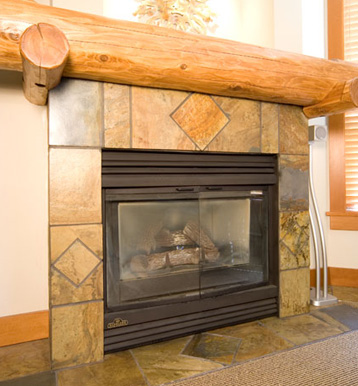Tips for a Safe and Efficient Wood-Burning Fireplace