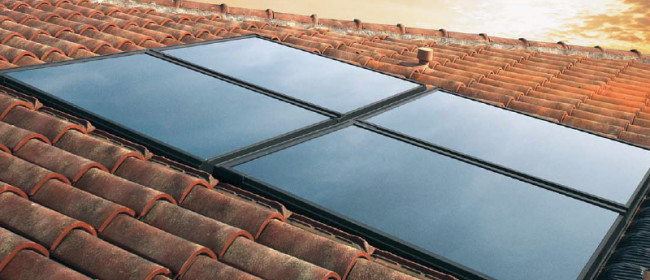 Solar Water Heaters: Using Sun to Save