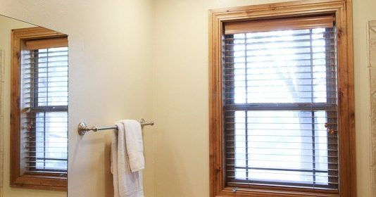 Remodelaholic | Update an Existing BathroomExhaust Fan Cover