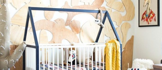 Remodelaholic | Friday Favorites: DIY Baby Decor and More