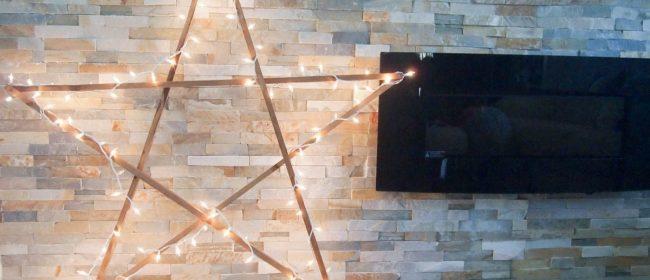 Remodelaholic | DIY Christmas Decor