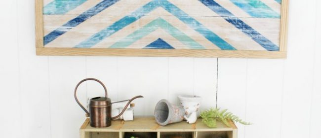 Remodelaholic | Friday Favorites: Spring Home Decor and Projects