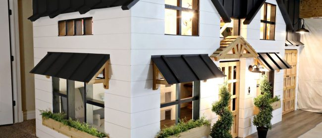 Remodelaholic | Friday Favorites: Awesome Building Plans