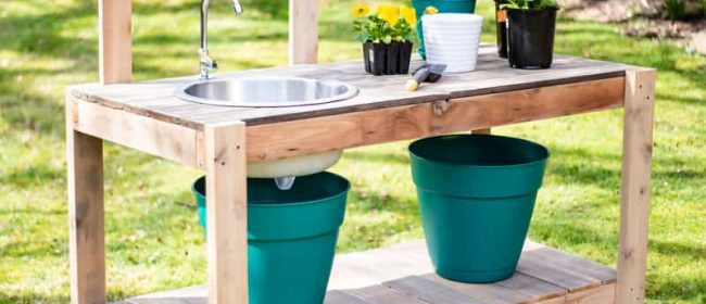 Remodelaholic | Friday Favorites: Spring and Outdoor Projects