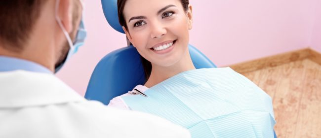 Brightening up with cosmetic dentistry in Kings Hill