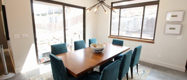 Remodelaholic | 40+ Stylish Dining Chairs