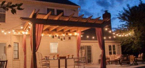 Remodelaholic | Best DIY Outdoor Project Plans & Tutorials