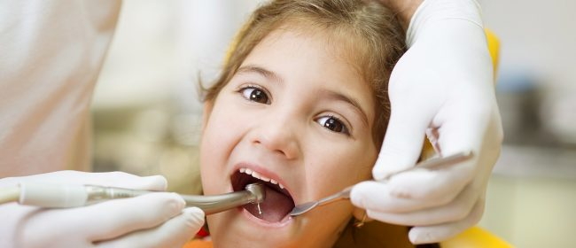 What is a dental phobia, and how can this affect your visit to your local dentist?