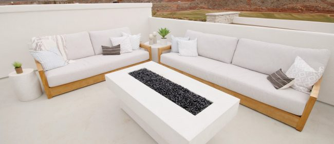 Remodelaholic | 30+ Fire Pits to Buy and Build