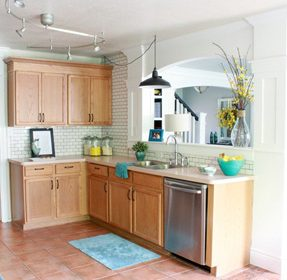 Favorite Kitchen Remodel Ideas | Remodelaholic